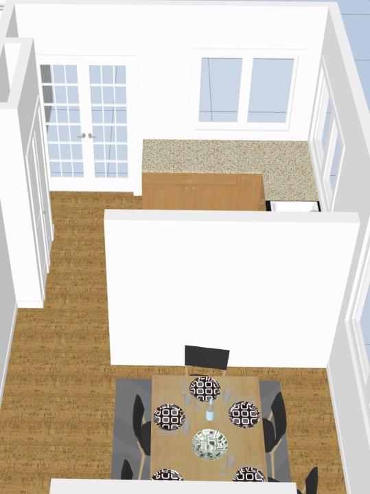Before floorplan