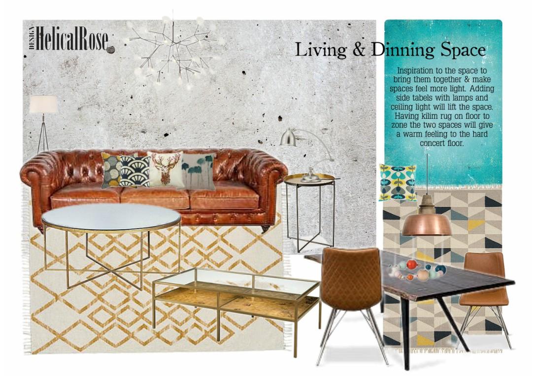 OB-Living Room Jo Vivian